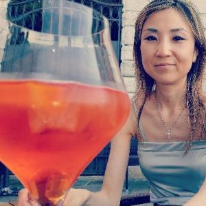 ヴェネツィアでは毎日スピリッツでした(^^)美味しい♥Venezia