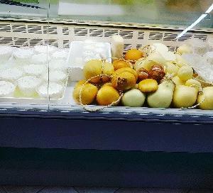 美味しいモッツァレラチーズが手に入る地域なのでまたまたたくさんGET☆ブッラータやプリモサレも♥