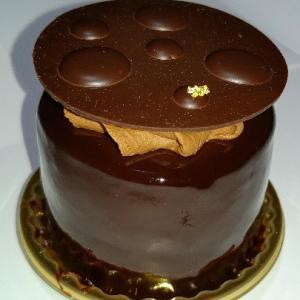 """ヴィタメールのショコラ・サントメ♥フルーティーな香りのカカオ""""サントメ""""を使用したチョコレートム"""