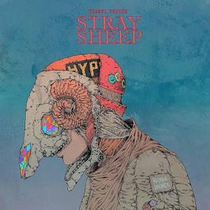 米津玄師『STRAY SHEEP』感想&レビュー【迷える羊への処方箋】