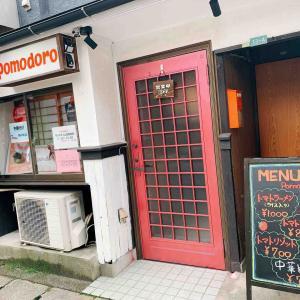 山口市『ポモドーロ(pomodoro)』:中華そば 700円!