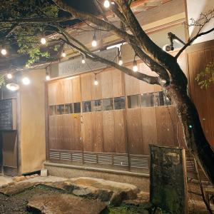 下関市『バグダッドカフェ』:グランママミートスパゲティ 700円!