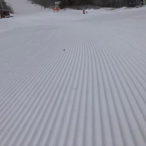 だいくらスキー場!