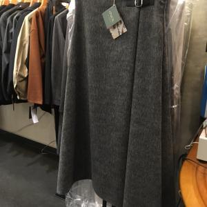 オニール オブ ダブリン ウールスカート