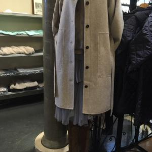 ヴァンソンエミレイユフランスのコート