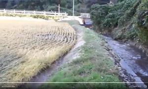 台風災害で汚染土が流失の恐怖!