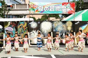 2011 夏の芸術祭  244