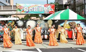 2011 夏の芸術祭  253