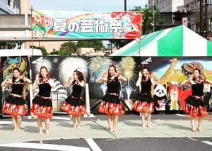 2011 夏の芸術祭  263