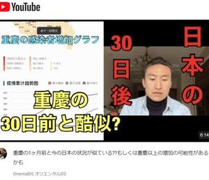 『新型コロナウイルス』ニュース 11 ほか