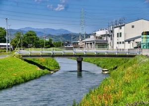 雷神橋  27