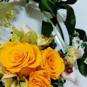 父の日に贈るのはどんな花?