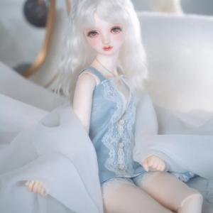 Asleep Eidolon 新作ドール 1/3 Vivien