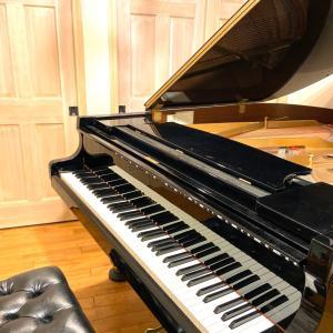 ピアノ発表会 中止