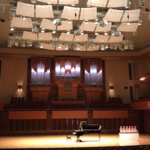 グレンツェンピアノコンクール 近畿地区大会