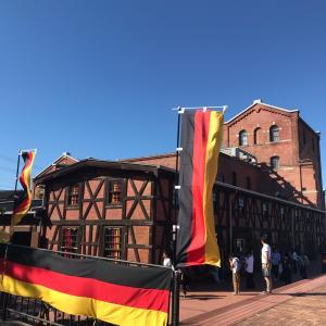 ご参加ありがとうございました*ドイツフェスティバル