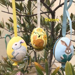 復活祭イースターエッグ