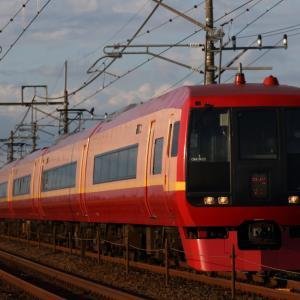 またまた貨物列車を撮影。(その2)
