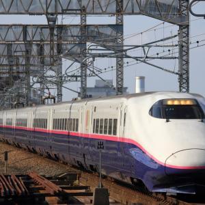 上越新幹線E4系Max(その2)