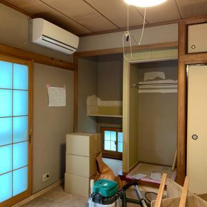 【施工事例】和室〜床の間リフォーム色々