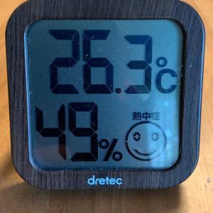 夏の暑さと湿度のお悩み