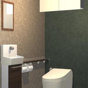 トイレ工事~ご依頼続いています!