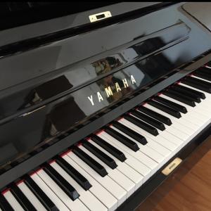ピアノのリニューアルと住まいのリフォーム