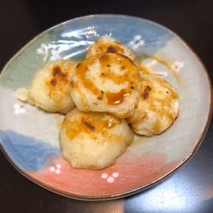 北海道の味  いももち 簡単レシピ