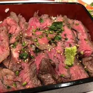 肉卸小島でやっと食べた限定メニュー