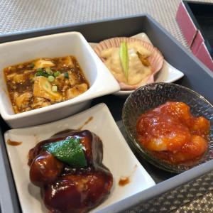 湖南料理 華湘で中華ランチ