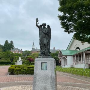 はーるばるきたぜ!函館女一人旅 ①トラピスチヌ修道院