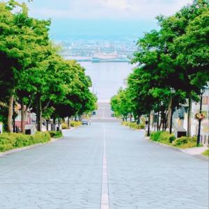 はーるばるきたぜ!函館女一人旅⑦元町教会群