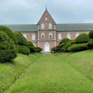 はーるばるきたぜ!函館女一人旅⑧トラピスト修道院
