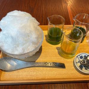 渋谷フクラスで京都老舗茶舗のお料理ランチ 藤井茗縁