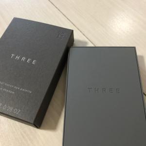 THREE★アイシャドウ