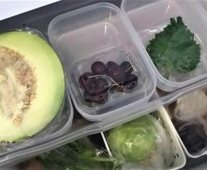 野菜室、冷凍室のお掃除方法は?【冷蔵考】