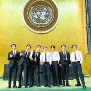 素晴らし過ぎる!国連でのBTSパフォーマンス