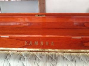 ヤマハピアノW104B