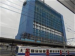 三島駅南口 西街区