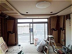 木造耐震補強工事-M邸 制震装置