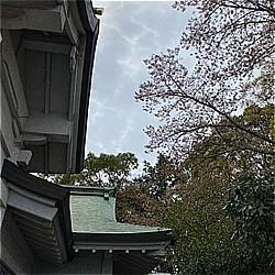 賀茂川神社 春例祭