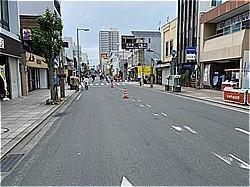 三島大通り祭り
