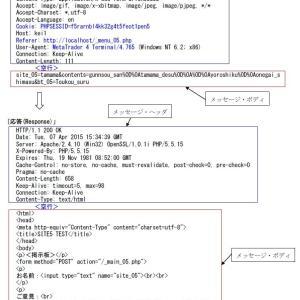 New_MQL4;WebRequest()の使い方(その2)、POST機能を使う