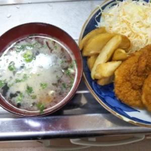 今日の料理(^◇^)
