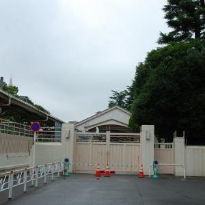 原宿駅宮廷ホームの現状