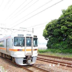 東田子の浦撮り鉄~古墳で寝台特急はやぶさ・富士号を狙え