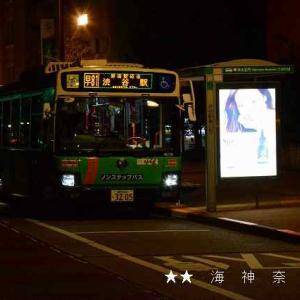 五輪が無観客で都営バスの迂回運行はどうなる?