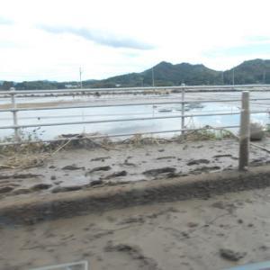 台風19号~ 激甚災害見舞