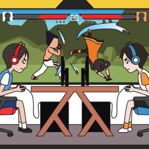 「YOKOSUKA e-Sports CUP」の第2回のエントリーを現在受け付け中