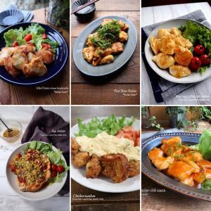 鶏むね肉で作る!おかずレシピ10選♡【#簡単レシピ#鶏むね肉】